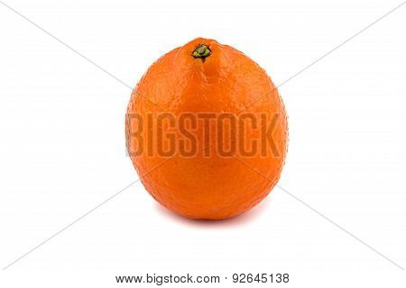 Photo of orange minneola