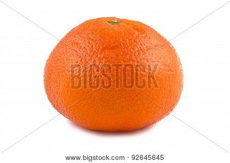 Image of ripen tangerine