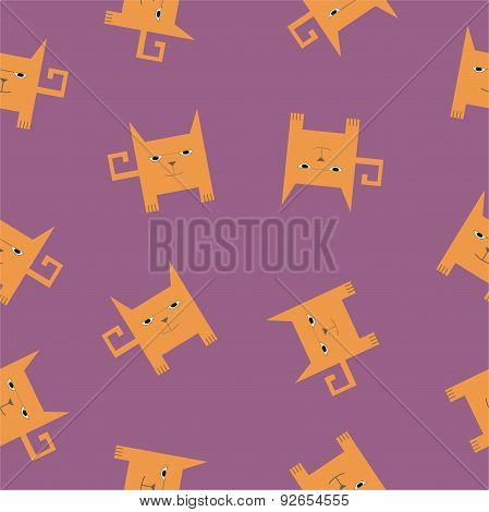 Square Cats.eps