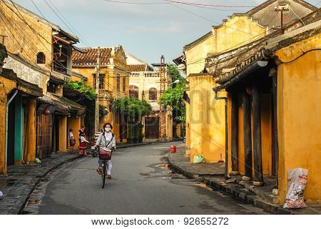 Hoi An Ancient Town Of Vietnam