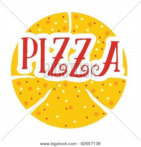 Pizza - Gastronomy Concept