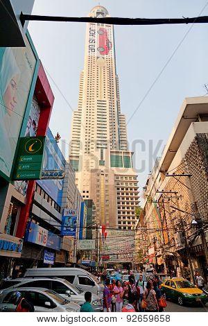 Bangkok City Center