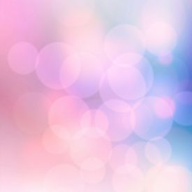 stock photo of leak  - Blurry soft background with bokeh effect - JPG