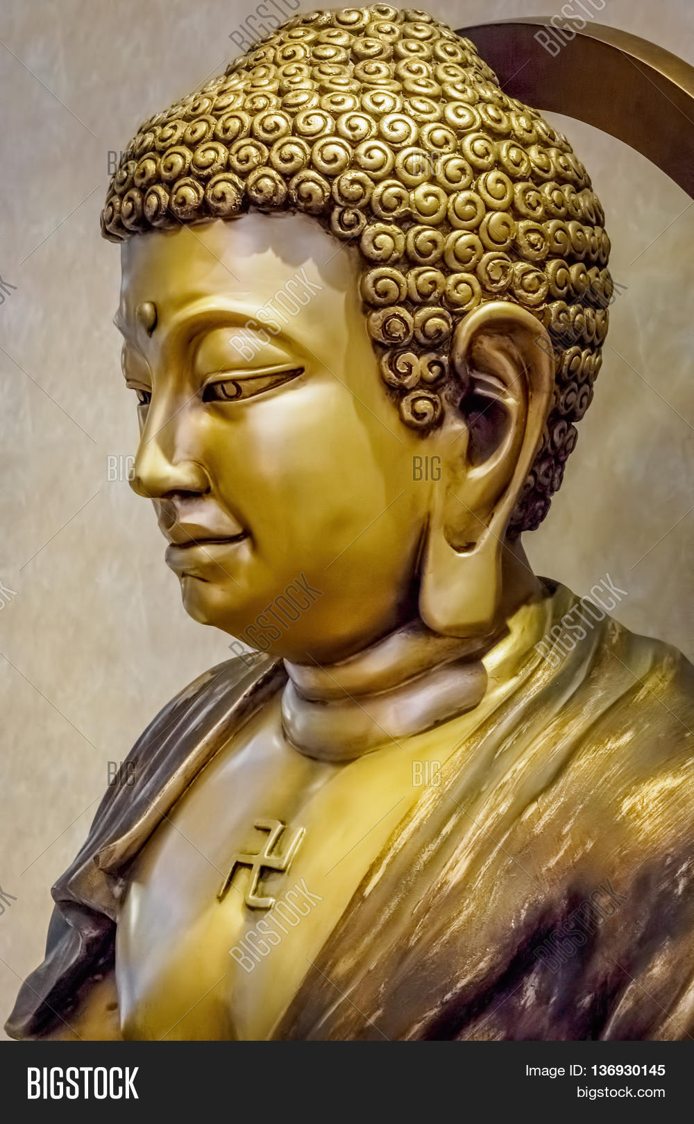 world famous gautama buddha known image amp photo bigstock
