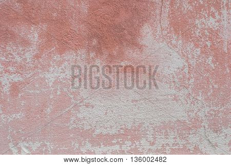 old concrete wall, landscape style, great background or texture