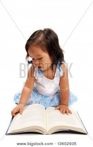 Pre-school Reading