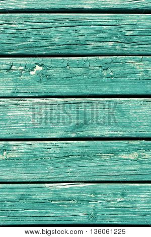 Colorful Retro Wood Board Panel Background Texture