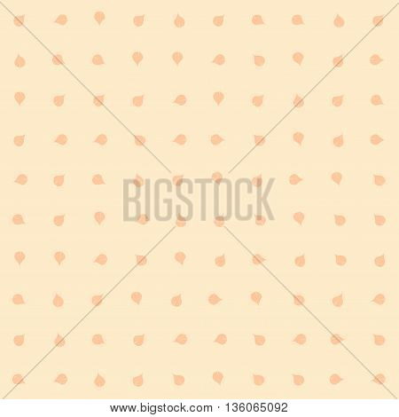 Pink floral pattern elegant background. Vector image