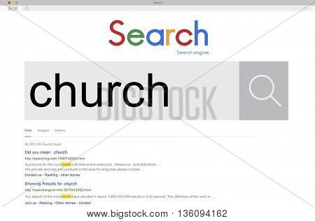 Church Jesus Christianity Worship Religion God Concept