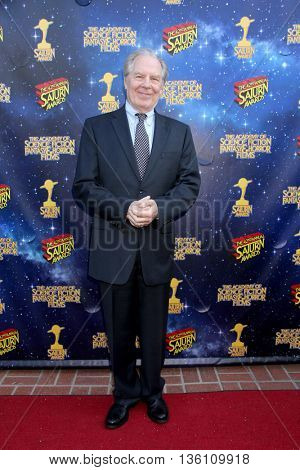 Michael McKean arrives at the 42nd Annual Saturn Awards on Wednesday, June 22, 2016 at the Castaway Restaurant in Burbank, CA.