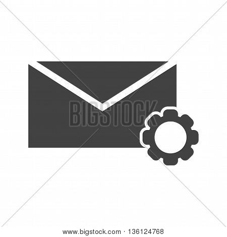 Send, email, message icon vector image.Can also be used for networking. Suitable for web apps, mobile apps and print media.