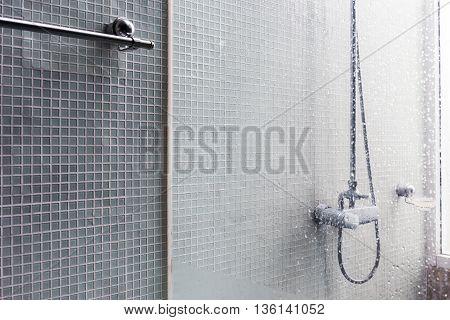Bathroom, Modern Design Of Home Interior Bathroom