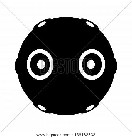 360 degree camera ( shade picture )