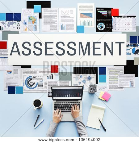 Assessment Report Business Marketing Concept