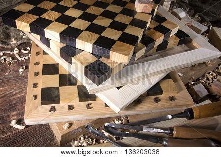 Workplace Carpenter