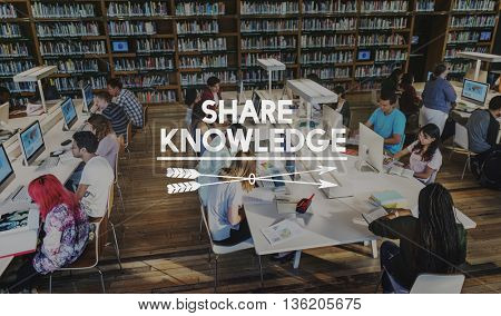 Education Study Learning Knowledge Class Concept
