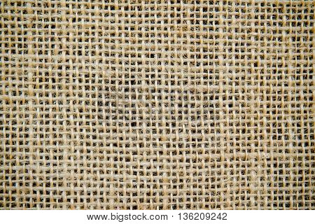sack cloth textured background closeup. background, texture, sackcloth,