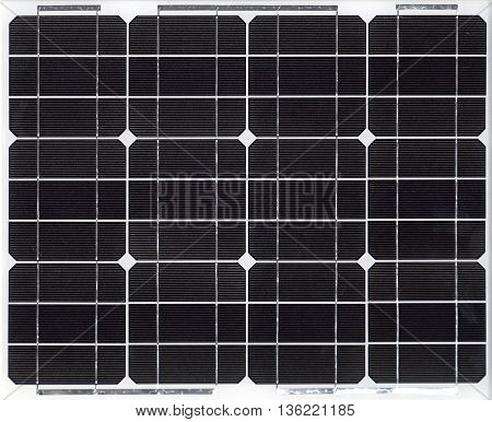 Photovoltaic Solar Panel For Renewable Energy Power