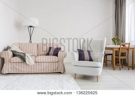 Dreamy Studio Apartment