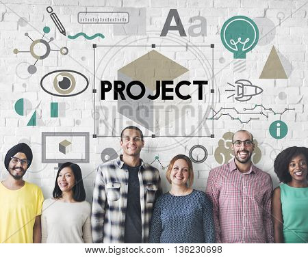 Project Information Start up Launch Concept