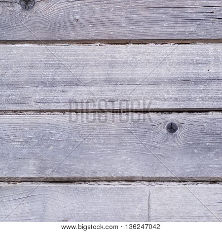 Close-up fragment of an old wooden wall as a background texture composition