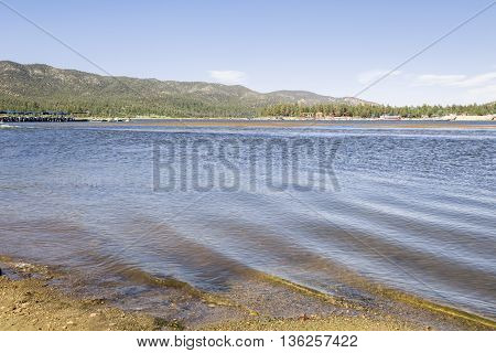 Big Bear Lake California