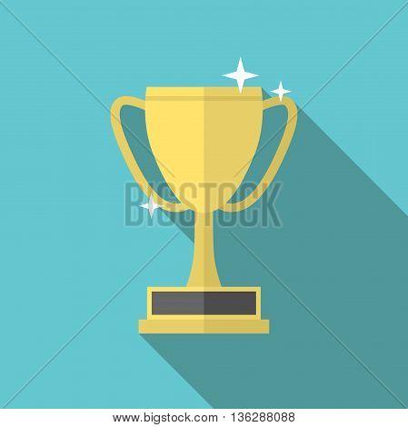 Winner Cup, Long Shadow