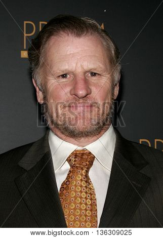 Gordon Clapp at the 10th Annual Prism Awards held at the Beverly Hills Hotel in Beverly Hills, USA on April 27, 2006.
