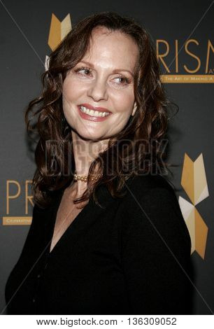 Leslie Ann Warren at the 10th Annual Prism Awards held at the Beverly Hills Hotel in Beverly Hills, USA on April 27, 2006.