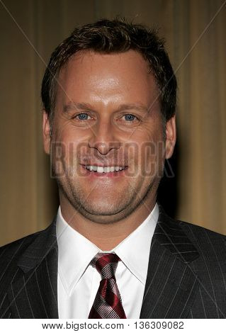 Dave Coulier at the 10th Annual Prism Awards held at the Beverly Hills Hotel in Beverly Hills, USA on April 27, 2006.