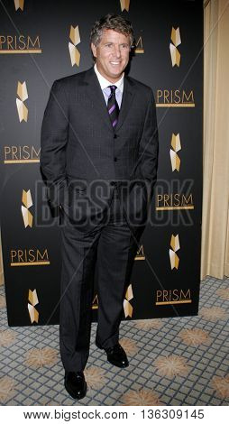 Donny Deutsch at the 10th Annual Prism Awards held at the Beverly Hills Hotel in Beverly Hills, USA on April 27, 2006.