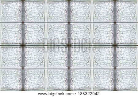 Glass block wall texture seamless, seamless texture