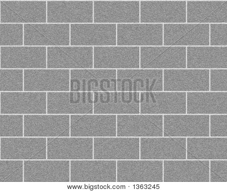 Concrete Block Background