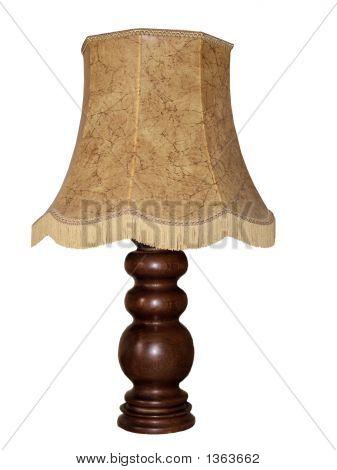 Decorative Art, Lamp,