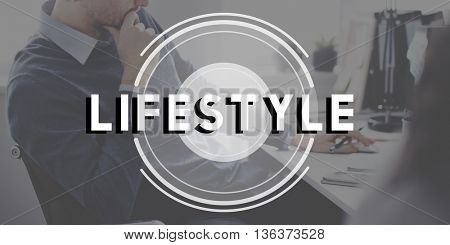Lifestyle Interests Hobby Activity Health Concept