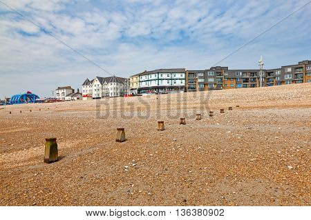 Bognor Regis West Sussex England