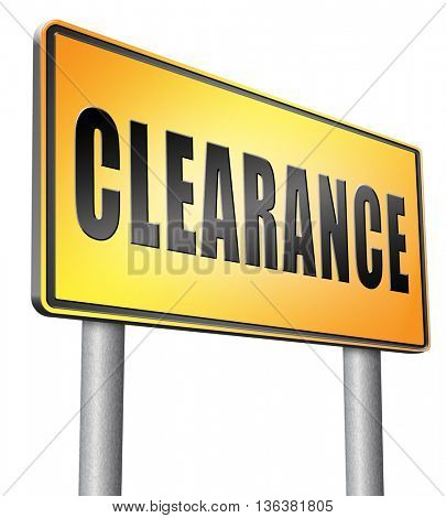clearance grand sale sales and reduced prices % off authorization granted or denied by bill computer and information security