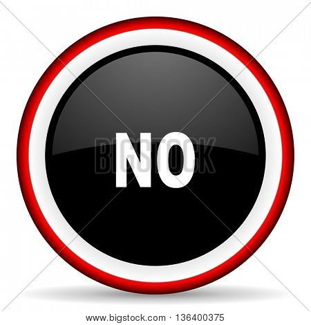 no round glossy icon, modern design web element