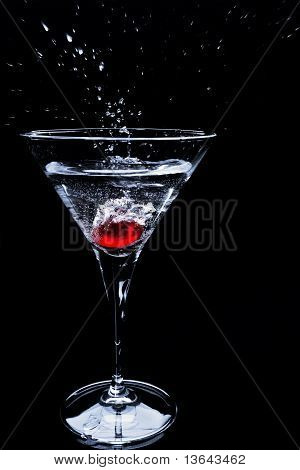 Splash Cocktail