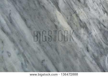 Abstract natural grey marble texture for background