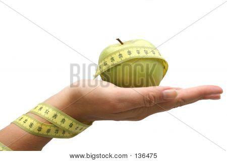 Diet Hand