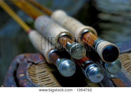 Bamboo Flyrods