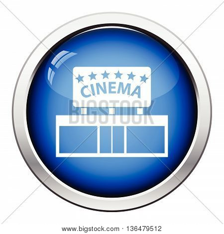 Cinema Entrance Icon