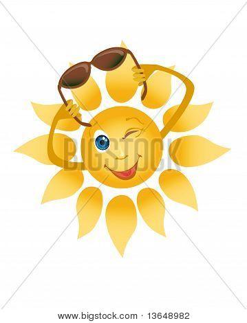 A Merry Sun
