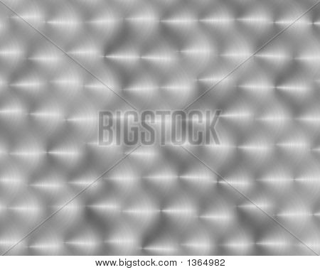 Brushed Metal Texture Background Handbrush Steel