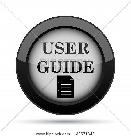 User Guide Icon