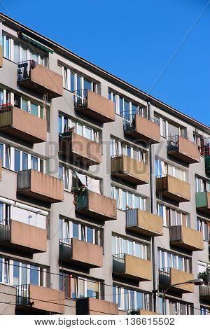 Communism Architecture