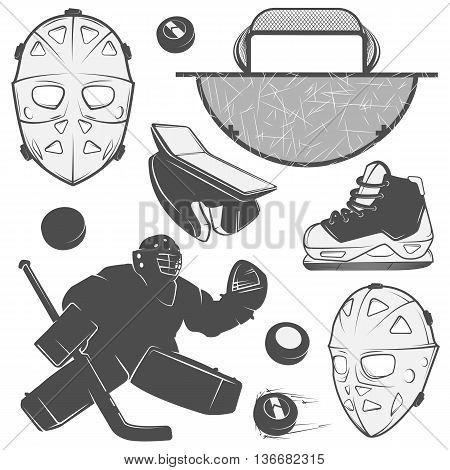 Set Hockey 2