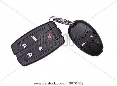 Car Keys, Charm