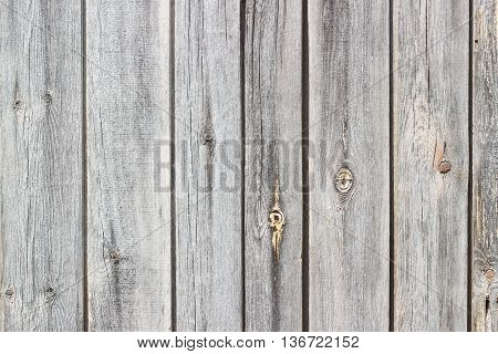 Background Made From Old Wooden Planks